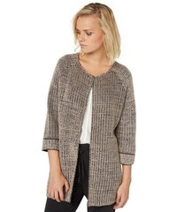 Damen Strickjacke plaited raglan cardigan Tom Tailor grau L,M,S,XL,XS,XXL,XXXL