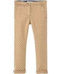 Mango ROD Jeans Slim Fit beige
