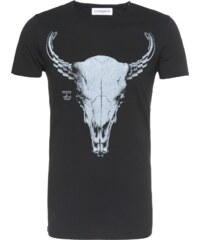 EINSTEIN & NEWTON T Shirt Bull Mosaic
