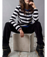 NIghtwear Dámské pyžamo 0-0-58301-0_Black