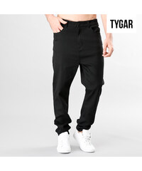 TYGAR Jeans Comfort Fit couleur unie