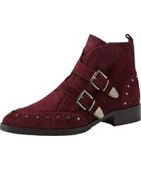 Billi Bi Ankle Boots Amalfi