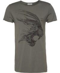EINSTEIN & NEWTON T Shirt Steel Cat