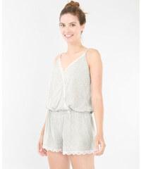 Pimkie Homewear Kombi-Shorts mit Spitze