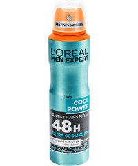 L´Oréal Men Expert Deodorant Spray 150 ml