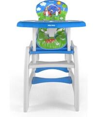 Židlička Milly Mally Max 2014 car