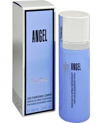 Thierry Mugler Angel - deodorant ve spreji