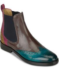 Roland - Melvin & Hamilton Melvin & Hamilton Chelsea-Boots - AMELIE 5