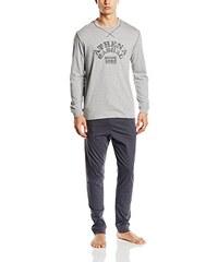 Athena Herren Sportswear-Set Pyjama Jogging