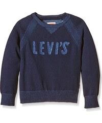 Levis Kids Jungen Sweatshirt Sweater Paul