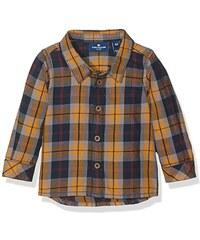TOM TAILOR Kids Baby-Jungen Casual Check Hemd