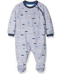 Sanetta Baby-Jungen Schlafstrampler 221262