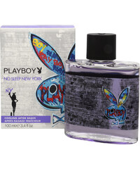 Playboy New York Playboy - voda po holení