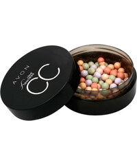 Avon Tónovací perly pro jednotný vzhled 22g