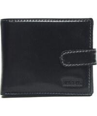 Lagen Pánská kožená peněženka V-42/S Black