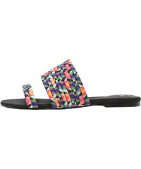 gx by Gwen Stefani RUNNER Pantolette flach multicolor