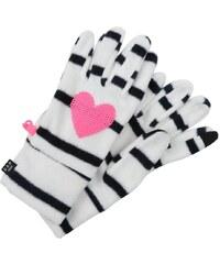 GAP Fingerhandschuh ivory frost
