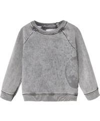 MANGO BABY Sweat-Shirt Effet Usé
