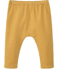 MANGO BABY Pantalon Coton Velours Côtelé