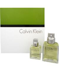 Calvin Klein Eternity For Men - EDT 100 ml + EDT 30 ml
