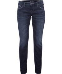Silver Jeans Boyfriend Jeans im Used Look
