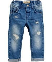 Next Jeans Straight Leg blue