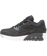 Nike Sportswear AIR MAX 90 ULTRA PREMIUM Sneaker low black/university red/white