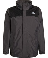 The North Face RESOLVE Hardshelljacke graphite grey