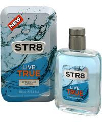 STR8 Live True - voda po holení