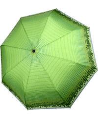 Doppler Dámský skládací mechanický deštník Graphics Mini Fiber 726465G1902