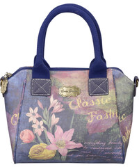 Candy Flowers Stylová kabelka Classic Fashion 6016-014