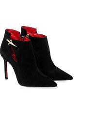 Schuhe mit absatz cesare paciotti 106310
