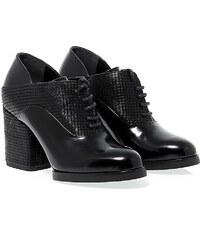 Schuhe mit absatz guido sgariglia 35105