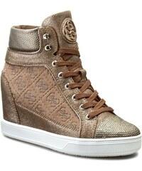Sneakersy GUESS - Furr FLFUR4 SUP12 TAN