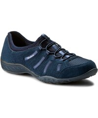 Polobotky SKECHERS - Big Bucks 22478 NVY Navy f9cf5600918