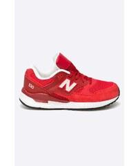 New Balance - Dětské boty KL530RXG