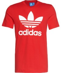 ADIDAS ORIGINALS T Shirt mit Rundhalsausschnitt