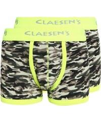 Claesen's 2 PACK Panties army