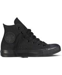 Dámské boty Converse Chuck taylor All star black mono 38