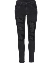 Pepe Jeans Destroyed Jeans Crystal