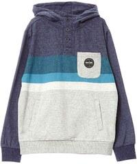 Rip Curl Crocker Hooded Fleece - Hoody - blau