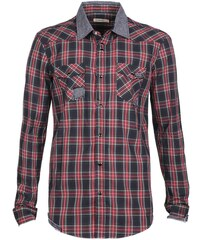 Deepend Chemise - rouge