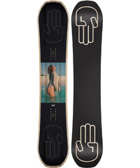 Bataleon Boss 157 snowboard