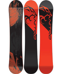 Nitro Pantera 163 Wide snowboard