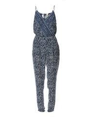 Pepe Jeans London Donna - Kombi-Hose - blau
