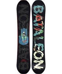 Bataleon Goliath Plus 158 Wide snowboard