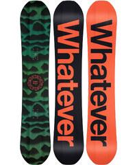 Bataleon Whatever 157 Wide snowboard