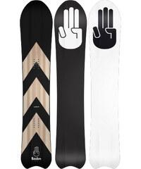 Bataleon Cameltoe 158 snowboard