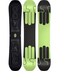 Bataleon Evil Twin 157 snowboard