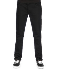 Nudie Grim Tim Jeans dry cold black
